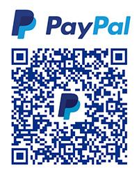 Stulberg PayPal QR Code
